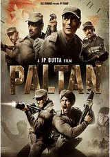 paltan movie review in hindi