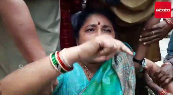 watch congress leader jagga reddy arrested in sangareddy