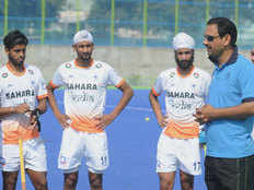 why we need psychiatrist for men hockey team coach harendra singh asked