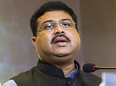 पेट्रोल, डीजल को जीएसटी में लाना जरूरी: पेट्रोलियम मंत्री