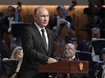 पुतिन के करीबी उम्मदवार का मॉस्को मेयर बनना तय