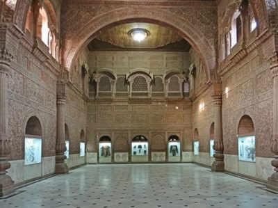 भारत के समृद्ध इतिहास की गवाही देते हैं ये किले