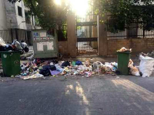 कचरा उचलण्याचे पैसे मोजावे लागणार?