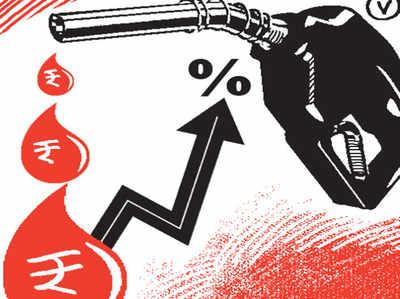 भारत बंद के बाद फिर बढ़े तेल के दाम