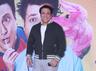 fryday actor govinda talk about his biopic