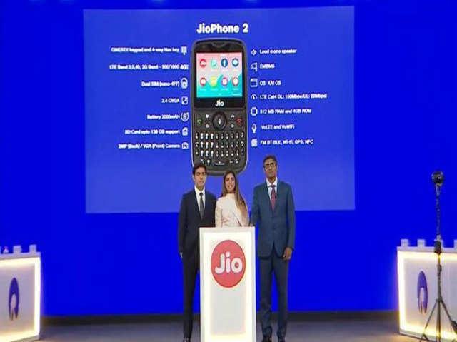 Jio Phone में अब ऐसे लें वॉट्सऐप का मजा, जानें सब कुछ