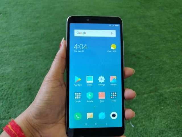 Xiaomi Redmi Y2 के भारतीय यूजर्स को मिल रहा है यह अहम अपडेट