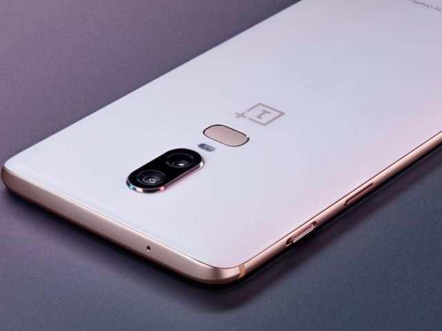 OnePlus 6T जल्द आ रहा है, 17 अक्टूबर को हो सकता है लॉन्च