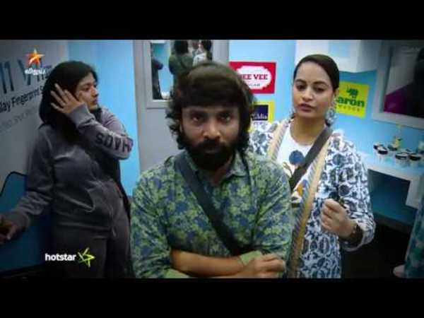 biggboss today promo 11 september 2018