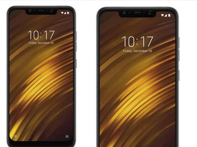 Xiaomi Poco F1 खरीदने का सुनहरा मौका, आज तीसरी फ्लैश सेल