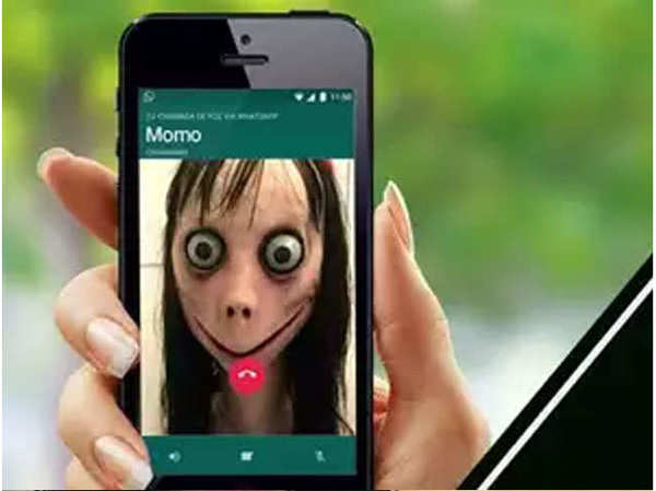 momo challenge know everything about it right from danger to precaution and safety
