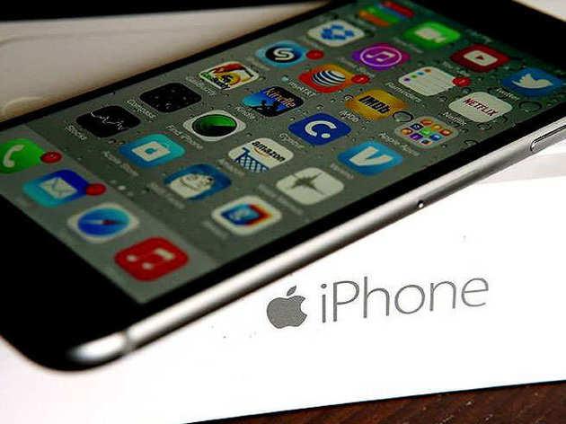 2007 में लॉन्च हुआ पहला आईफोन