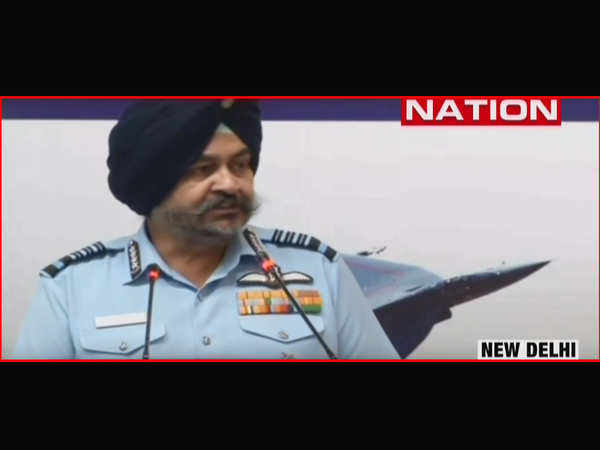 rafale will enhance combat capabilities bs dhanoa iaf chief