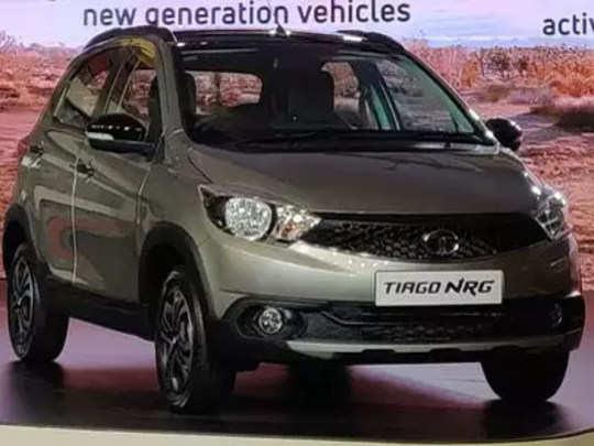 टाटाची नवी कार भारतात लॉन्च