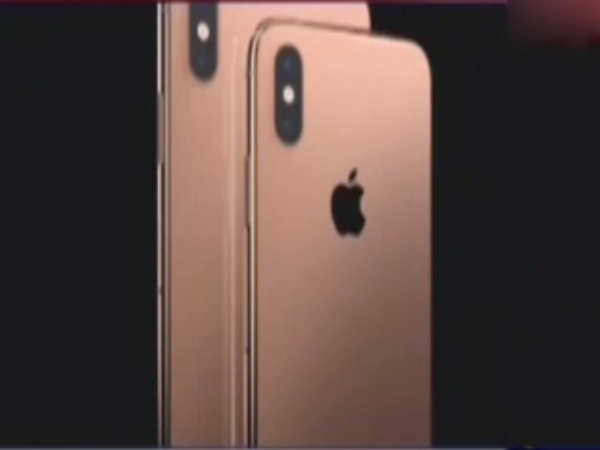 apple unveils three new iphones iphone xs iphone xs max and iphone xr