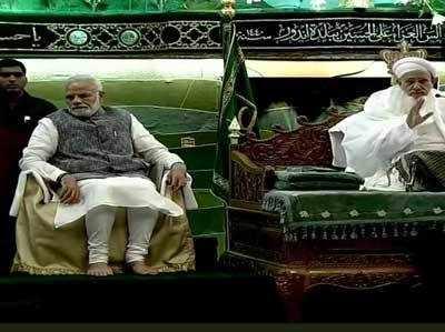 Daaoodi Bohara Samudaaya Ke Kaaryakram Mein PM Modi, Pehle Bhi Kai Baar Ja Chuke Hain Masjid