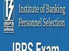 ibps clerk 2018 notification released