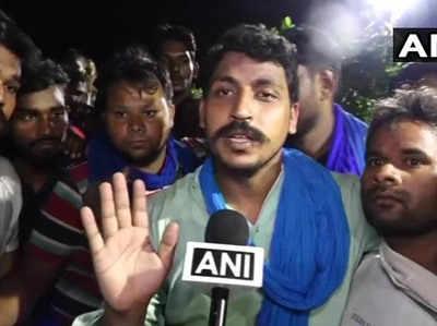 BJP Ko Chubh Rahe Chandrashekhar Ke Bol, Party Par Ulta Na Pad Jaae Rihaai Ka Daanv