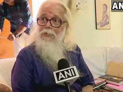Isaro Jaasoosi Giraftaari Se Bedaag Hone Ki Vaigyaanik S Nanbi Narayanan Ki Poori Kahaani
