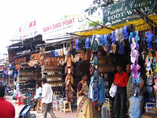 hyderabad shopping