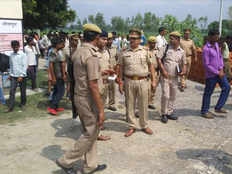 case against police station after death in custody in sitapur