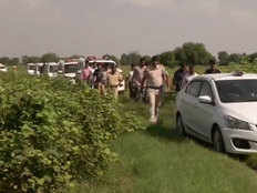 rewari gang rape case one accused is army personnel police says will hope arrests till evening