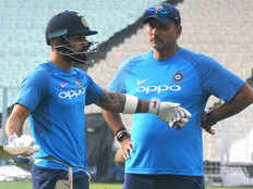 if players dont deliver we need to look at new faces chief selector msk prasad