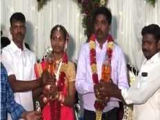 friends present petrol to tamil nadu groom as wedding gift
