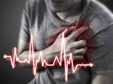 indian youth are suffering from heart attack problem at a higher rate ways to stay protected
