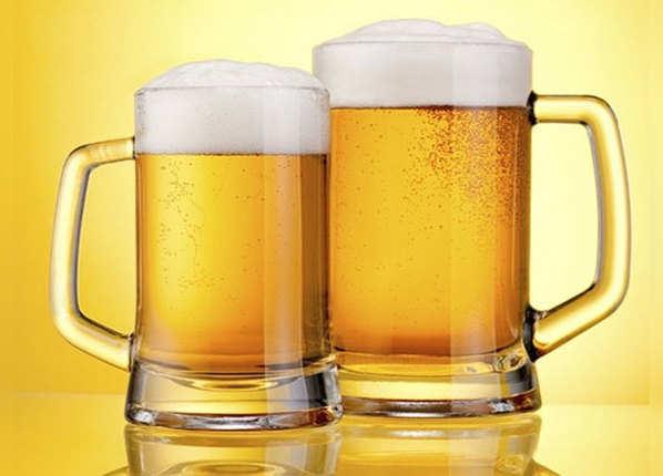 स्किन क्लेन्जर है बियर
