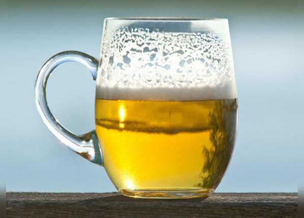 बियर दिखाने लगी असर
