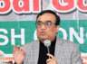 ajay maken resigns from delhi congress president