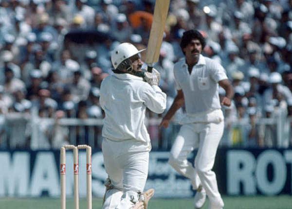 1984 (54 रनों से जीता भारत)
