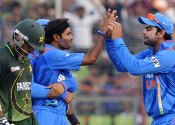 2012 (भारत 6 विकेट से जीता)