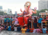 famous places of ganesh immersion in mumbai