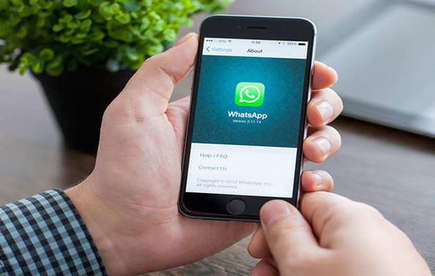 WhatsApp पर यूं चेक करें PNR स्टेटस