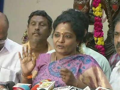 तमिलसाई सुंदराराजन