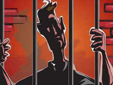 rape accused gets 25 years jail term in mathura
