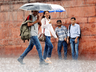 heavy rain predicted for delhi between 23 26 september