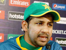 consider every match as india pakistan game if we want to win asia cup says pakistan cricket team captain sarfraz ahmed