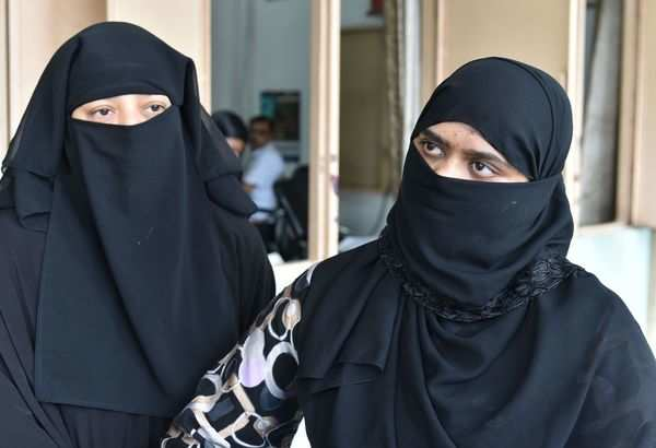 union cabinet approves ordinance triple talaq now a crime