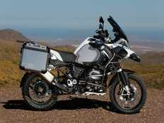bmw motorrad designs a motorcycle to drive itself