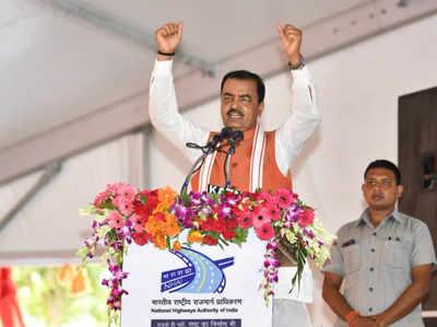 केशव प्रसाद मौर्य (फाइल फोटो)