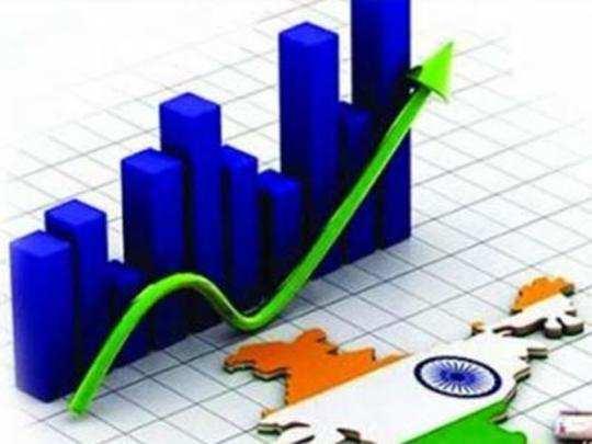 भारतीय अर्थव्यवस्था अमेरिकेला टाकणार मागे