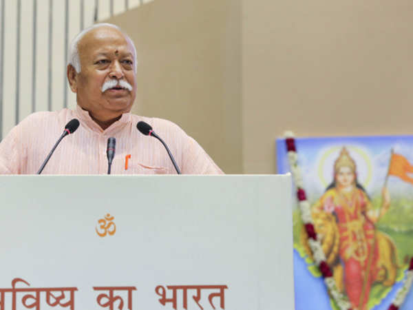 ram temple should be built soon says rss chief mohan bhagwat