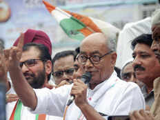 vyapam scam digvijay singh files an other case against shivraj singh chauhan and police officers