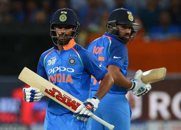 टीम इंडिया ने पाक को यूं कर दिया पस्त