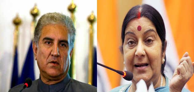 भारत- पाक के विदेश मंत्रियों की न्यूयॉर्क में होगी मुलाकात