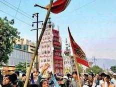 traffic diversion due to muharram procession on 10th muharram