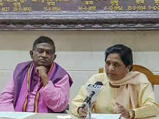 mayawati move in chhattisgarh left prospective alliance in balance for 2019 election